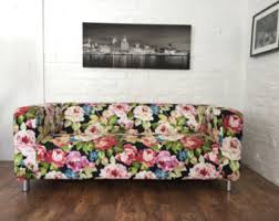 Solsta Sofa Bed Cover by Ikea Solsta Cover Etsy