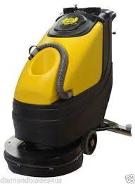 Tile Floor Scrubbers Machines by Floor Scrubber Ebay