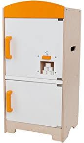 Hape Kitchen Set Australia by Amazon Com Hape Cook N U0027 Serve Wooden Kitchen Play Set Toys U0026 Games