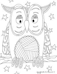 Lovely Free Printable Doodle Art Coloring Pages 67 About Remodel Colouring With