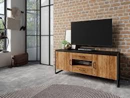 trendmanufaktur lowboard tarabo breite 154 oder 204 cm