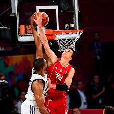 BasketballWM Serbien Russland Und Polen Qualifiziert