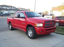 2003 Dodge Ram 3500 - Overview - CarGurus