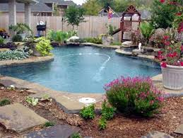 Landscape Cheap Backyard Landscaping Ideas Design And Winning Lava ... Outdoor Living Cute Rock Garden Design Idea Creative Best 20 River Landscaping Ideas On Pinterest With Lava Fleagorcom Natural Landscape On A Sloped And Wooded Backyard Backyards Small Under Front Window Yard Plans For Of 25 Rock Landscaping Ideas Diy Using Stones Interior 41 Stunning Pictures Startling Gardens