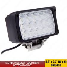 Free Shipping Rectangle LED Work Light 45W Off Road Flood Lights Led ... Truck Lite Led Spot Light With Ingrated Mount 81711 Trucklite Work Light Bar 4x4 Offroad Atv Truck Quad Flood Lamp 8 36w 12x Work Lights Bar Flood Offroad Vehicle Car Lamp 24w Automotive Led Lens Fog For How To Install Your Own Driving Offroad 9 Inch 185w 6000k Hid 72w Nilight 2pcs 65 36w Off Road 5 72w Roof Rigid Industries D2 Pro Flush Mount 1513 180w 13500lm 60 Led Work Light Bar Off Road Jeep Suv Ute Mine 10w Roundsquare Spotflood Beam For Motorcycle