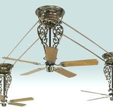 Belt Driven Ceiling Fan Kit by Ceiling Fan Old Fashioned Belt Driven Windmill Fans Australia