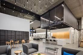 100 Kc Design Inside The New Offices Of Port KC In Kansas City Officelovin