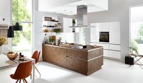 nolte küche ferro lack cortenstahl lack weiß glänzend grifflos u küche