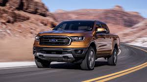 100 Who Makes The Best Pickup Truck Ford 2019 Ranger Fuel Economy To Top Class