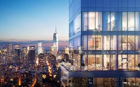 100 Penthouses For Sale In New York Rupert Murdochs New Home In A 57M 4Floor Penthouse