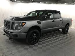 100 Nissan Diesel Pickup Truck New Titan XD At Harry Green Clarksburg
