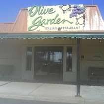 Olive Garden Italian Restaurants fice s