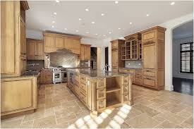 Light Wood Tile A Guide On Kitchen Ideas Cabinets Modren Gorgeous To