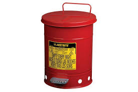 Grounding Of Flammable Cabinet Justrite by Safety Cans Fuel