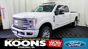 100 Used Ford Diesel Pickup Trucks 2019 F250 Platino EBay