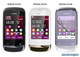 The pany launched three new Nokia phones The Nokia C2 02 Nokia C2 03 and Nokia C2 06 mobile phones The new Nokia phones includes dual and single SIM