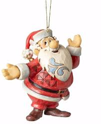 Frosty The Snowman Christmas Tree Ornaments by Movies And Television