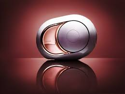 100 Best Truck Speakers Devialets 3000 Phantom Gold Speaker Destroys Worlds With 4500