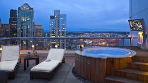 100 Seattle Penthouse QuoteWizard CEO Scott Peyree Lists Penthouse For 45M