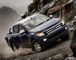 Ford Ranger 2016 Nuevo 0km prar en PATIOTuerca Ecuador