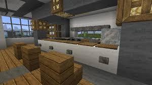 minecraft kitchen designs modern rustic traditional kitchen