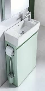 kleines bad ideen moderne badezimmer möbel platzsparende