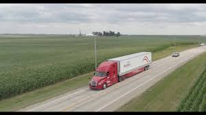 100 Nussbaum Trucking Transportation Success Story Freightliner Trucks YouTube