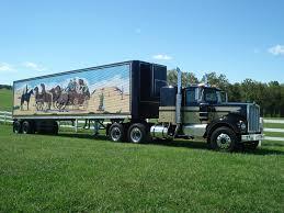 Trucks | Replica Of Smokey And The Bandit KW Truck | Trucks ...