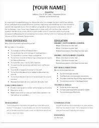 911 Dispatcher Resume Examples Archives