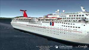 carnival fantasy virtual ship tour youtube