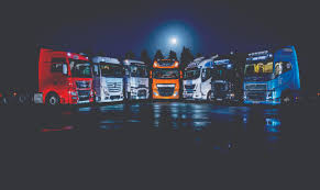 100 Truck Well Price Fixing By Truck Cartel Claim Goes Ahead Commercial Motor