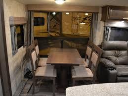 2017 Open Range Roamer 323RLS Travel Trailer With King Bed
