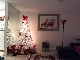 Walmart White Christmas Trees Pre Lit by Artificial Christmas Trees Walmart Holiday Time Prelit U