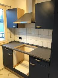 küche gut erhalten