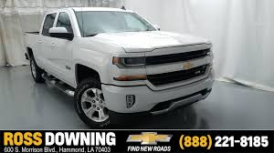 New 2018 Chevrolet Silverado 1500 In Hammond, At Ross Downing Chevrolet. Canal Fulton New Chevrolet Silverado 1500 Vehicles For Sale 2016 Trucks In Paris Tx Smiths Falls All 2018 Cars And Suvs Mobile Used Chevy Avalanche Elegant 2015 Chicago At Advantage 2014 Overview Cargurus Near Little Rock Ar North Charleston Crews