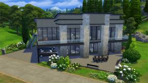 Pics Of Modern Homes Photo Gallery by The Sims 4 Gallery Spotlight Modern Family Homes Sims Community