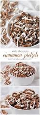 Utz Halloween Pretzels by Best 25 White Chocolate Pretzels Ideas On Pinterest White
