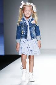 Magic Kids Spring 2017 Arab Fashion Week Dubai