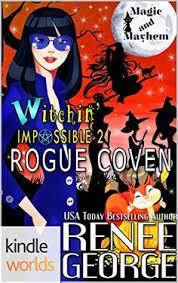 Magic And Mayhem Risky Witchness Kindle Worlds Novella Amazon Dp B01M5D6E2R Refcm Sw R Pi X JGYSybFK16Y38