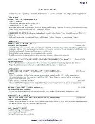 Manufacturing Resume Samples Examples Of Supervisor Best Unique New Sample