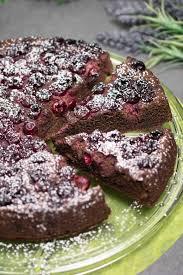 low carb schoko kirschkuchen lchf glutenfrei ohne zucker