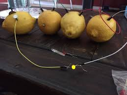 potato battery experiment light bulb pictures to pin on