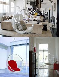 Clear Hanging Bubble Chair Cheap by Modern Classic Chairs