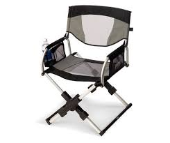 Lightweight Aluminum Directors Chair by Director Chair Disguise As Messenger Bag Hardware Sphere