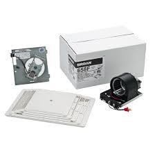 Panasonic Whisperwarm Bathroom Fan by Heating And Ventilation Bath Exhaust Fans The Kitchen Bath