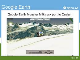 100 Moster Milk Truck This Is An Overview Of Everything That Has Happened With Cesium