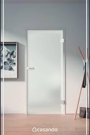 glastüren sind sehr modern und ein echter eye catcher im