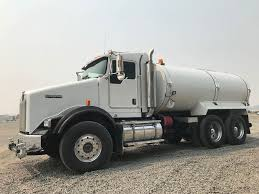 2007 Kenworth T800B Water Truck For Sale | White City, OR | 9469932 ... 1967 White 4000 For Sale In Hamden Ct By Dealer Chevrolet Utility Truck Service Trucks For Sale 2005 Intertional Rear Loader 168328 Parris Sales 2012 Hino 500 Fd7j Arncliffe Suttons New Cars Trucks Kemptville On Myers Rhautobidmastercom Fdlffvea D F Super Du Rebuilt Why Are People So Against The 1000 Ford F450 Duty Limited Used 2015 F350 Srw Lariat 4x4 In 1966 9500tdl Single Axle Day Cab Tractor Arthur Whitegmc Med Heavy Trucks For Sale 1500 Lifted Dodge Sport X Rhnwmsrockscom Hemi 44 Auto Mart Inventory Of Cars