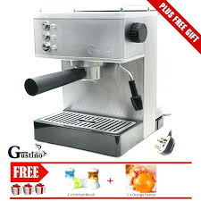 Espresso Machine Italian Bar Stainless Steel Coffee Vintage Italy