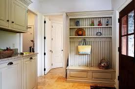 Mudroom Storage Bench With Coat Rack Design Ideas — I Love Homes